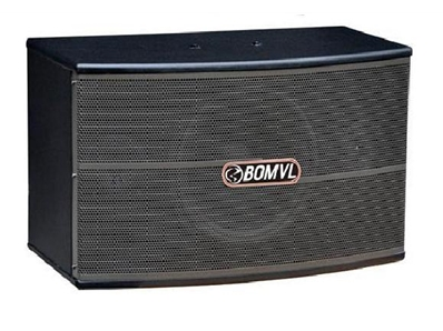 BOMVL S-10卡拉OK音箱