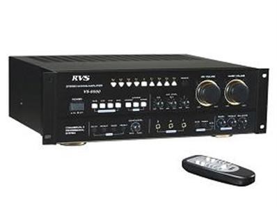 RVS VS-8000 KTV功放