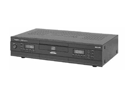 LBB1961/00 CD/MP3播放机/调谐接收器