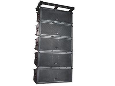 RVS FL12-2线性阵列音箱