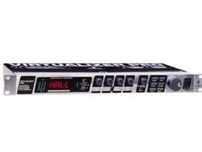 BEHRINGER DSP2024效果器