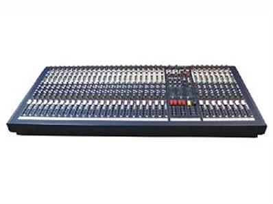 SOUNDCRAFT LX9系列调音台