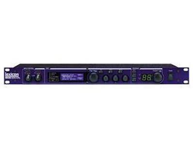 SABINE FBX-1220单通道反馈抑制器