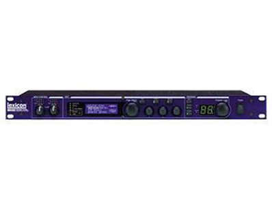 LEXICON MX400数字效果器