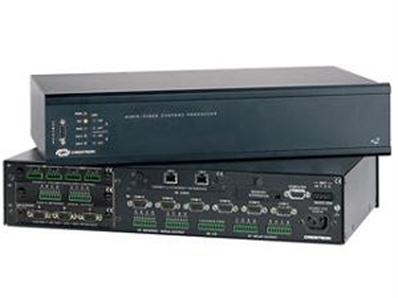 CRESTRON AV2 经济型双总线控制系统