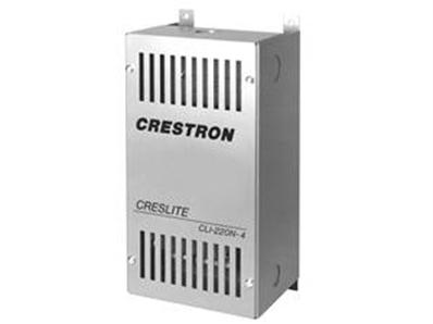 CRESTRON CLI-220N-4 4 通道调光器
