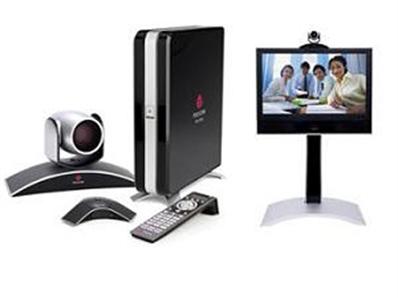Polycom HDX 7000 系列高清视频会议终端