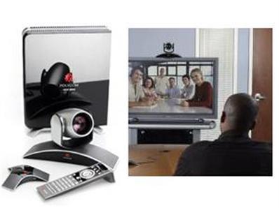 Polycom HDX 6000 系列高清视频会议终端