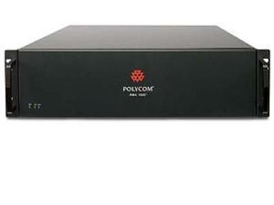 Polycom RMX 1000智能核心会议平台