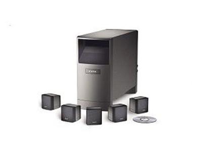 BOSE Acoustimass® 6III 家庭影院扬声器系统