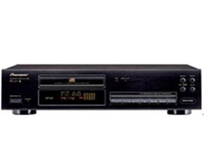 Pioneer PD-117单碟CD机