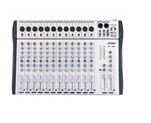 AP-6MX/AP-8MX/AP-12MX调音台