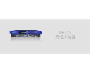 D6573反馈抑制器
