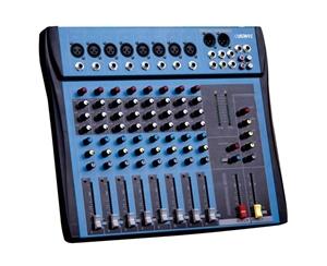 CT-60S/80S/120S调音台