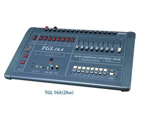 TGL 16A(2kw)调光台