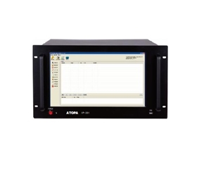 IP-201网络化广播主机